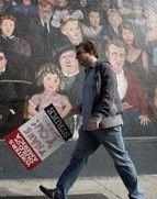 Забастовка сценаристов может сказаться на мировом кинобизнесе
