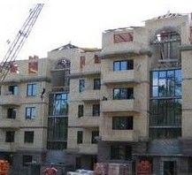 Минрегион останавливает приватизацию квартир
