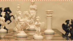 Ханты-Мансийск готовят к шахматной Олимпиаде 2010