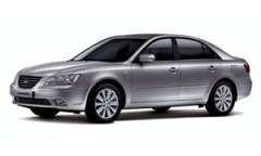 Hyundai NF скоро предстанет в новом обличье