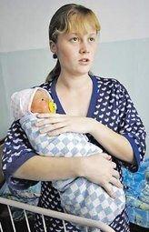 В Иркутской области женщина родила при свете мобильников