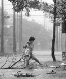 "Число жертв тайфуна \""Митаг\"" на Филиппинах возросло до 19 человек"
