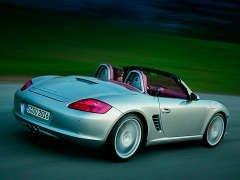 Porsche выпускает «победное» издание модели Boxster