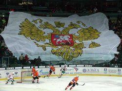 Санкт-Петербург в четвертый раз примет Кубок Европейских чемпионов по хоккею