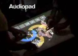 Музыкальный инструмент из будущего (видео)