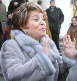 Валентина Матвиенко обвинила Сергея Миронова в дезинформации. Она не уедет в Москву
