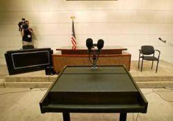 Судья приговорил к тюремным срокам 46 человек из-за того, что во время заседания зазвонил мобильный телефон