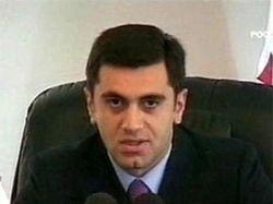В Германии арестован Ираклий Окруашвили