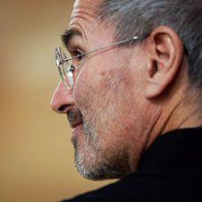 Глава Apple Стив Джобс, по версии Fortune, возглавил список самых могущественных бизнесменов мира