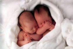 Диета, которой мать придерживается перед зачатием, возможно, влияет на пол ее будущего ребенка