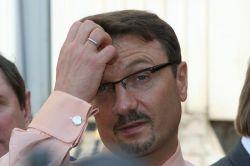 Герман Греф избран президентом и председателем правления Сбербанка