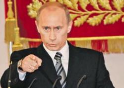 Владимир Путин впервые собрал у себя послов всех стран, чтобы сообщить им: он не допустит вмешательства заграницы в развитие России