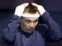 Константин Цзю не желает выходить на ринг ради денег
