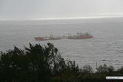 Прокуроры определили причины катастрофы в Керченском проливе