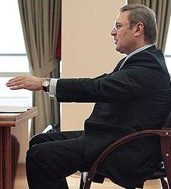 Михаил Касьянов не теряет надежды стать кандидатом от объединенной оппозиции