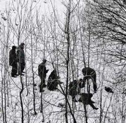 Пензенские затворники: Сектантами в пещере кто-то ловко руководит сверху