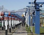 Между Россией и Украиной разгорелся новый спор по поводу цен на газ в 2008 году