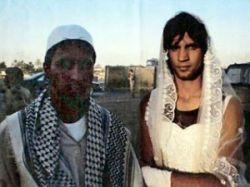 """Задержанные  \""""жених\"""" с \""""невестой\"""" оказались террористами"""