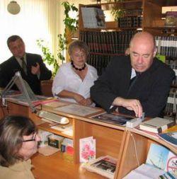 Заместитель Михаила Швыдкого Феликс Киселёв подделал диплом Астраханского госуниверситета
