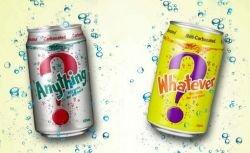 Компания Out of the Box запустила напитки, вкус которых узнаешь только тогда, когда попробуешь их
