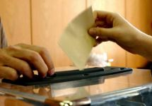 """Готовить итоговые протоколы парламентских выборов будут \""""единороссы\"""""""