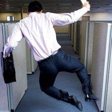 Кем лучше быть на работе – оптимистом или пессимистом?