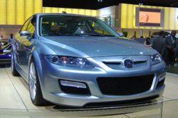Новая Mazda6 MPS под сомнением
