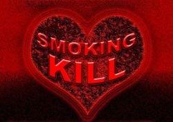 Курение и секс несовместимы