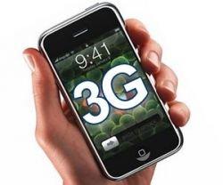 iPhone 3G появится в следующем году