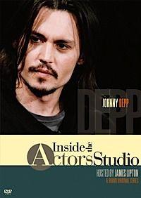 Джонни Депп выпустил DVD под названием Inside the Actor's Studio: Johnny Depp, где учит актерскому мастерству