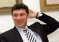 """В массовых скандалах, связанных с рейдерскими налетами могут замаячить знаменитые \""""белые штаны\"""" Бориса Немцова"""