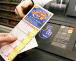 Германию охватила лотерейная лихорадка
