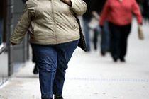 В США стабилизировался уровень ожирения