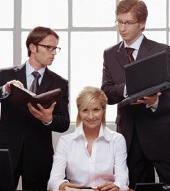 10 самых раздражающих офисных привычек