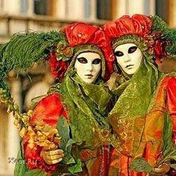В конце января в Венеции стартует самый знаменитый бал-маскарад в мире