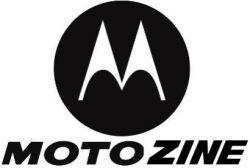 Новая мультимедийная серия Motorola ZiNE появится в 2008 году