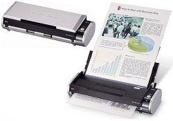 Fujitsu выпустила один из самых маленьких сканеров в мире ScanSnap S300