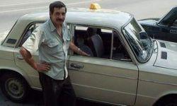 В Сочи разгонят всех нелегальных таксистов
