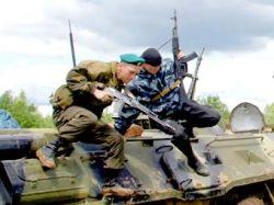 Погранслужба РФ создает свой спецназ