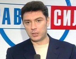 """Борис Немцов: Обращение к тем, кто против \""""плана Путина\"""""""
