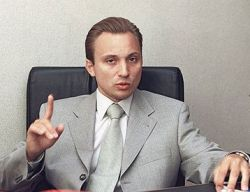 """На задачи по \""""списанию\"""" кандидатов \""""Справедливой России\"""" с выборов Игорь Игошин получил 5 миллионов долларов наличными"""