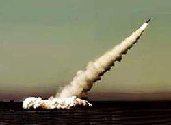 """Перед выборами нам \""""забыли сообщить\"""": Испытательный пуск межконтинентальной ракеты \""""Булава\"""" закончился очередной неудачей"""