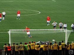 FIFA: билеты на футбол будут продавать туристические компании