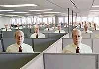 В США наблюдается резкий рост числа обращений за пособием по безработице