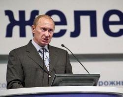 """L\'Express: Владимир Путин хочет иметь \""""моральное право\"""" не выпускать страну из своей хватки"""