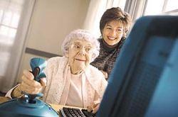 До старости чаще доживают те, кому в жизни сопутствовал успех