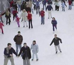 Ноу-хау ульяновских властей: вместо митингов - все на каток