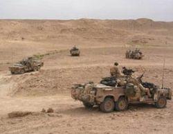 Австралия выведет войска из Ирака в середине 2008 года