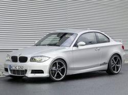 Тюнер AC Schnitzer построил 360-сильное купе BMW 1-Series