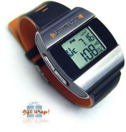 Оригинальные часы SLEEPTRACKER помогут, проспав всего 5-6 часов, хорошо выспаться